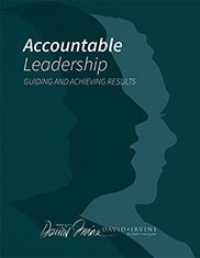 accountable leadership