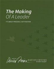 making-leader