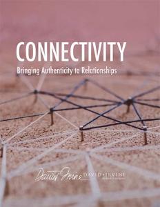 Connectivity by David Irvine